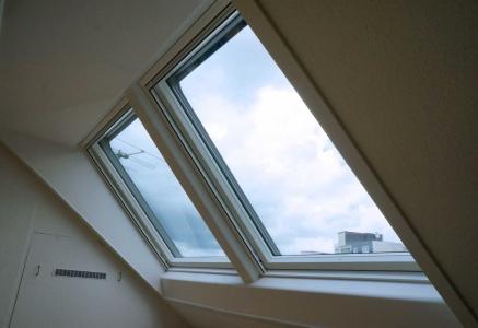 Favorit Dachfenstereinbau und -austausch durch Dachdecker Kantelberg LS14